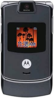 RB Motorola V3c Razr Camera Bluetooth phone for Verizon