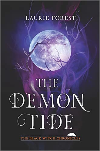 The Demon Tide (The Black Witch...