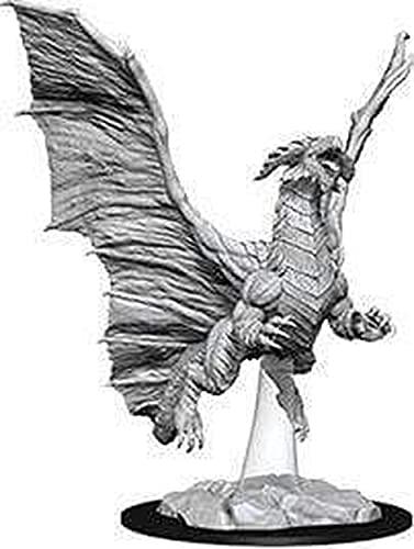 WizKids D&D Nolzurs Marvelous Unpainted Miniatures: Wave 8: Young...