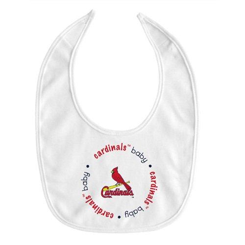 MLB St. Louis Cardinals Baby Bib