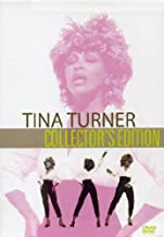 Tina Turner Box : Amsterdam / Rio / One Last Time