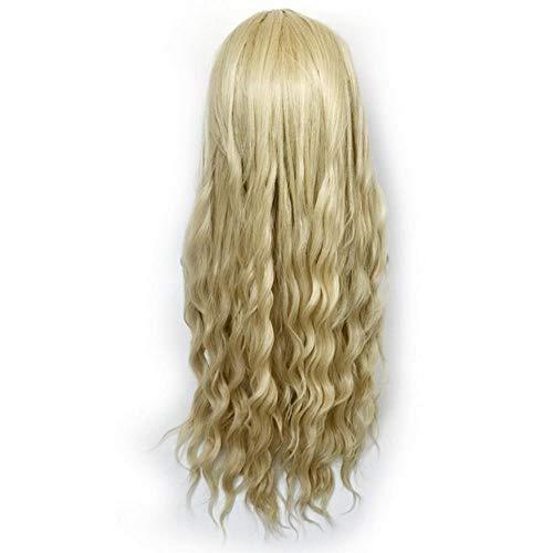 pelucas doradas en línea