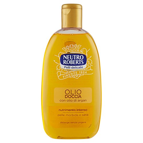 Neutro Roberts Olio Doccia Argan - 250 ml