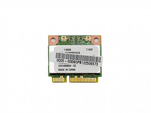 Acer Aspire 5552G Original WLAN Karte