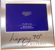 Lovely Silver Frame- Best Gift Option Material: Metal Number of items: 1.0 Package Dimensions: 2.6 L x 15.2 H x 14.8 W (centimeters)