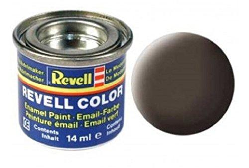 REVELL FRANCE - marron mat