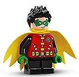 LEGO® - Minifigs - Super Heroes - sh588 - Robin (76118).