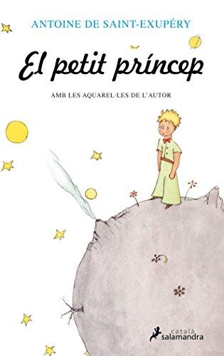 El petit príncep (Infantil)