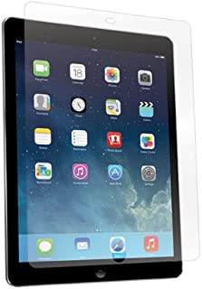 BodyGuardz UltraTough Optically Screen Protector with Anti-Microbial for iPad Air/Air 2, Clear (BZ-UAP5-1013F)