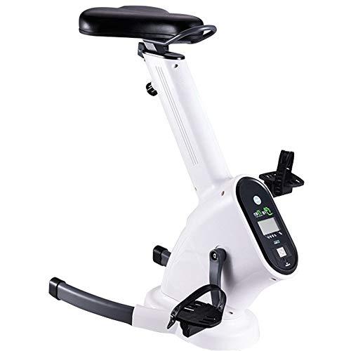 LINPAN Bicicleta de Spinning Cubierta del Pedal Hombres y de Mujeres Pérdida de Cuerpo Completo del Peso del Ejercicio Equipo Inicio Bicicleta estática Ejercicio aeróbico Deportes de Interior