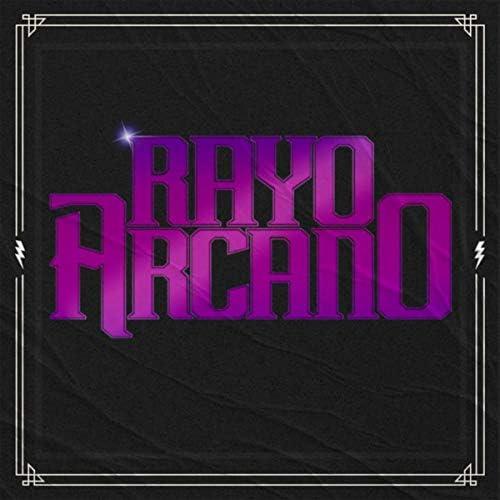 Rayo Arcano