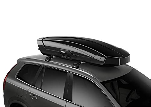 Motion XT XL Cargo Box by Thule