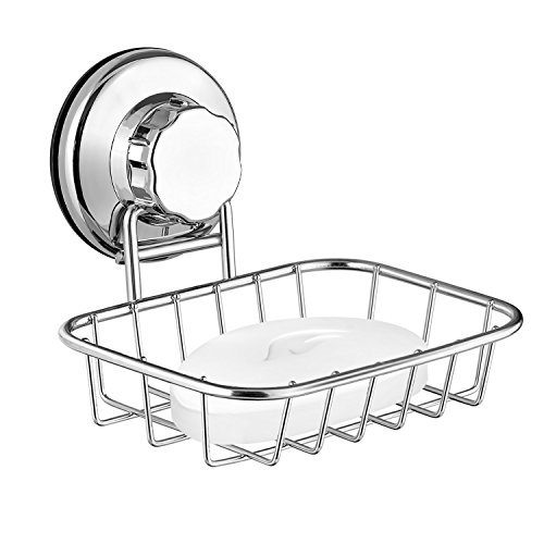 ARCCI - Portasapone con Ventosa, with Soap Lift