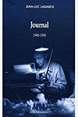Journal 1990-1995 Broché