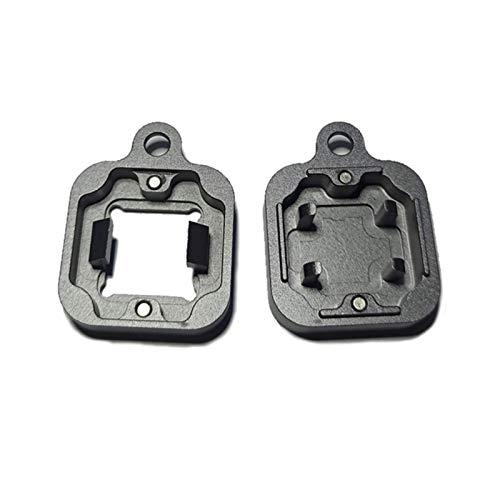 WULE-RYP 2 en 1 Teclado mecánico KeyCaps de interruptores de Metal Interruptor de Eje abridor Interruptor (Color : Gray)