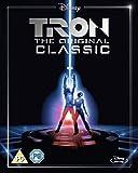Tron Reino Unido Blu-ray