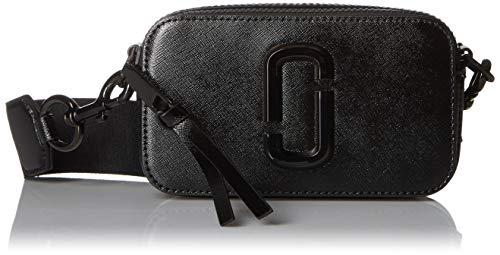 Marc Jacobs Borsa a Tracolla Pelle Donna cod.M0014867 BLACK SIZE:UNI