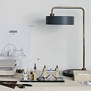 Amazon.co.jp - レゴ アーキテクチャー ロンドン 21034