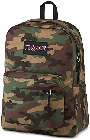 Camouflage backpacks for school _image3