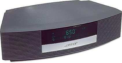 Bose Wave Radio II Graphite Gray W/ Remote