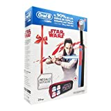 B.Braun - braun oral-b stages power kids star wars + estuche star wars