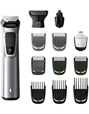 Philips Multigroom Series 7000 13-in-1, Face, Hair and Body MG7715/13
