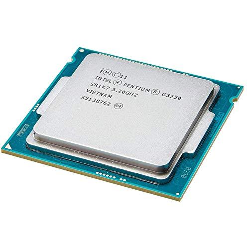 Intel Pentium G3250 SR1K7 Dual-Core Prozessor, 3.20 GHz, 3 MB, 5 GT/s