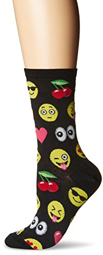 Zapatillas Emoji  marca Hot Sox