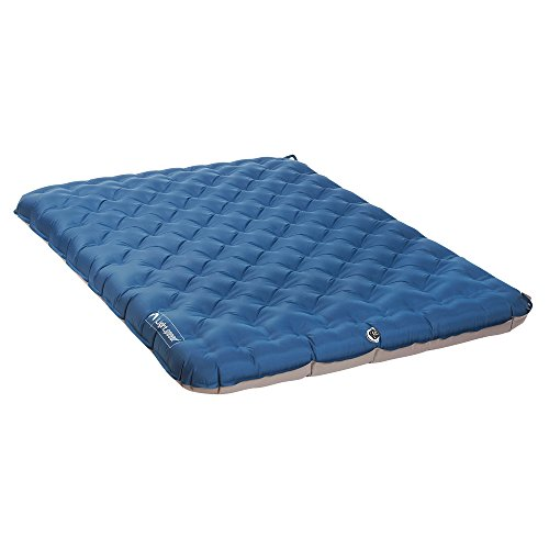 LightSpeed Outdoors Deluxe Air Bed