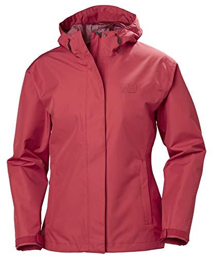 helly hansen rain jacket for women