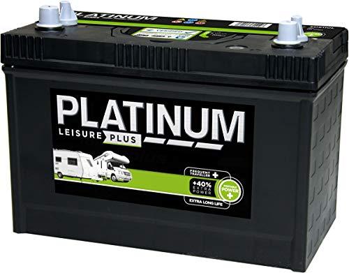 Platinum SD6110L 12V Leisure Plus Battery