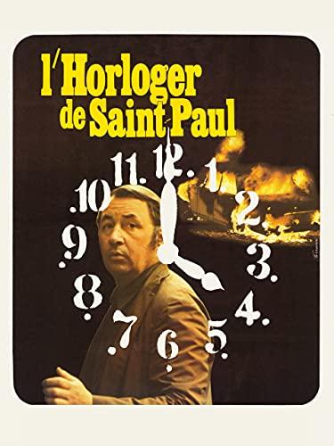 Lhorloger de Saint-Paul