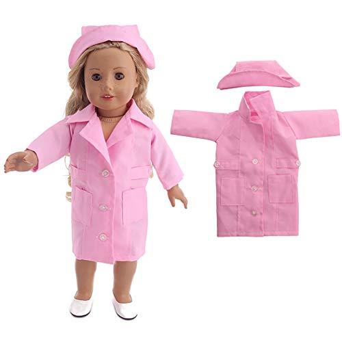 - Kinder Dr Outfit