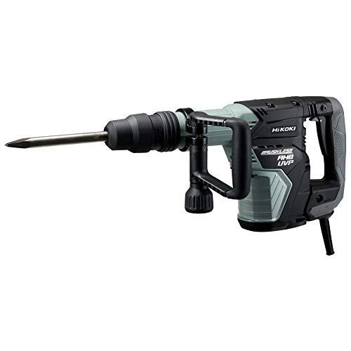 HIKOKI 51222026 - Martillo picador eléctrico SDS-Plus 1150W sin escobillas 1430-2850ipm 13.5J con maletín H45MEYZ