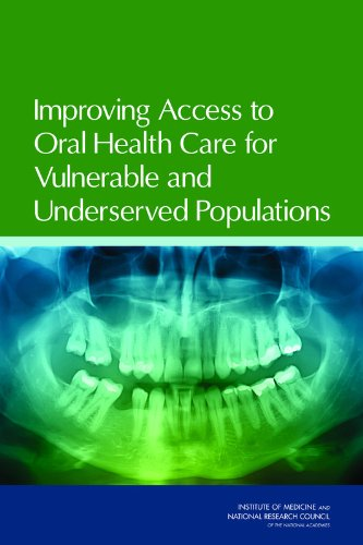 Compare Textbook Prices for Improving Access to Oral Health Care for Vulnerable and Underserved Populations BCYF 25th Anniversary 1 Edition ISBN 9780309209465 by National Research Council,Institute of Medicine,Board on Health Care Services,Board on Children, Youth, and Families,Committee on Oral Health Access to Services