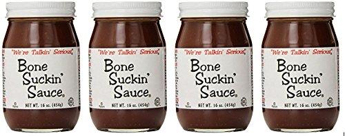 Bone Suckin Original BBQ Sauce