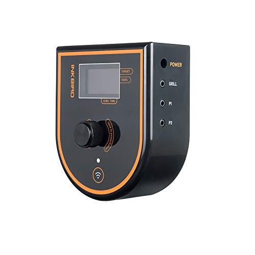 Inkbird ISC-007BW Grilltemperaturregler,...