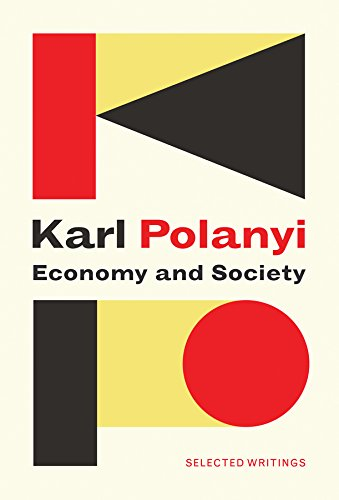Economy and Society: Selected Writings (English Edition)