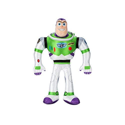 Disney Buzz Lightyear Plush – Toy Story 4 – Mini Bean Bag – 10 1/2 Inches