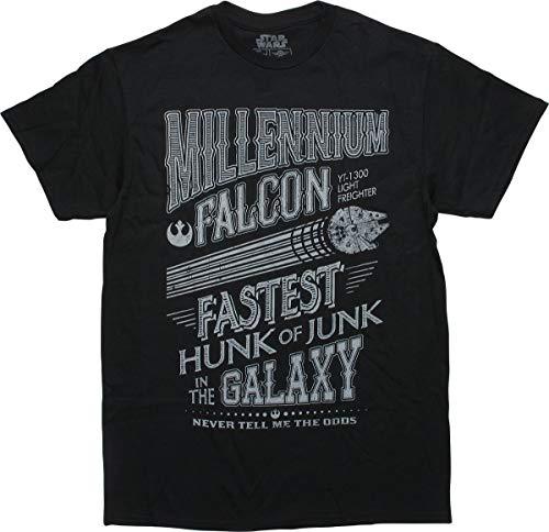 Junk Funny Adult T-Shirt - 7
