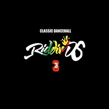 Classic DanceHall Riddims 3