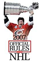 Official Rules of the NHL