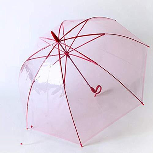 MU Gran Paraguas Plegable Genuino Creativo Personalidad de la Moda Fresco y...