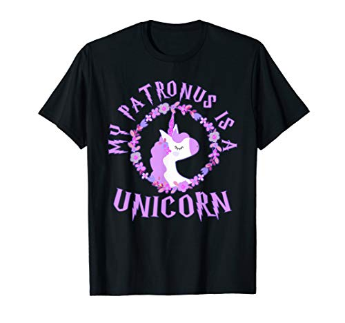 MY PATRONUS IS A UNICORN T-Shirt