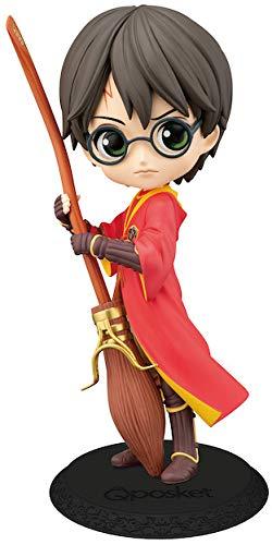 Q Posket Harry Potter Quidditch (versión B)