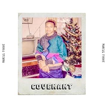 Covenant (feat. Mark Douthit, James Dasilva, Jay White, Nathan Foley, Tyrone Jackson, De Marco Johnson & Elijah Holt)
