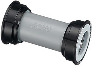 FSA Unisex Power Pro JIS Tazas de Acero de Eje Cuadrado con Parte Inferior Soportes /F.S.A