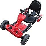 500 W eléctrico niños Mini Quad Bike, plegable Mini Moto ATV, SUV al aire libre, coche de deriva - paseo en niños y niñas de juguete