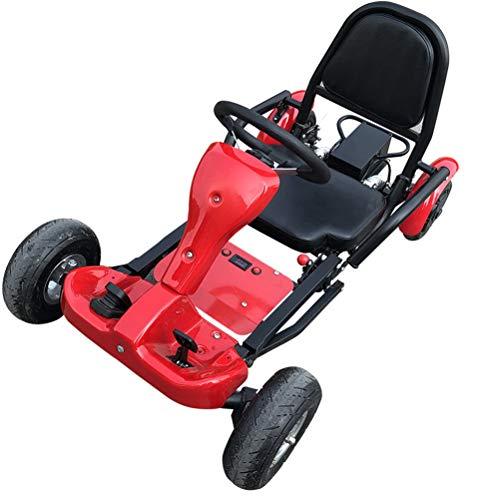500 W eléctrico niños Mini Quad Bike, plegable Mini Moto ATV, SUV...