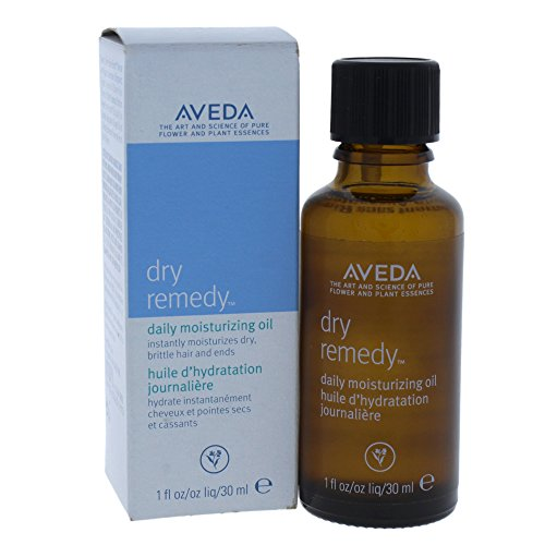 Aveda Dry Remedy Daily Moist Moisturizing Oil